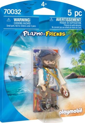 Playmobil 70032 Pirat