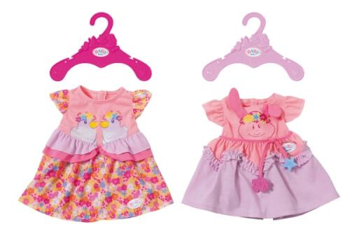 BABY born® Kleider Kollektion, ab 3 Jahren