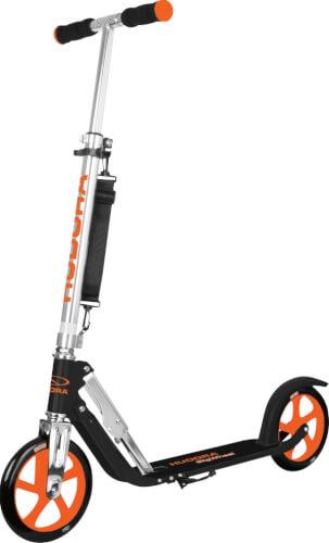 Hudora Big Wheel Black Orange