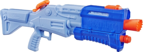 Hasbro E6876EU4 Super Soaker Fortnite Snobby Shotty