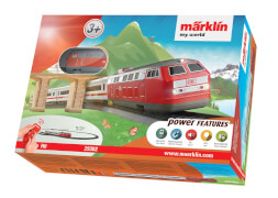 Märklin 29302 H0 Startpackung InterCity (my world)