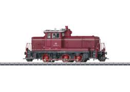 Märklin 37601 H0 Diesellok BR 260 DB