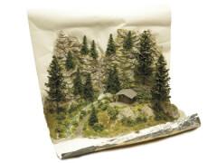 Landschafts-Modellierfolie