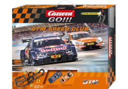 CARRERA GO!!! - DTM Speed Club