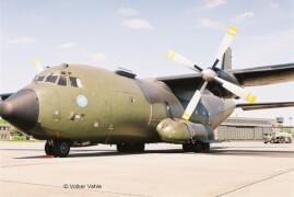 REVELL C-160 Transall Eloka
