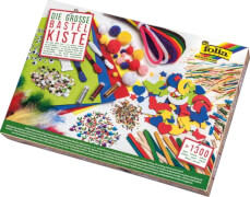 Kreativ Box Material Mix