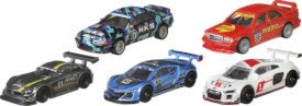 Mattel Hot Wheels FPY86  Premium Car Culture sortiert