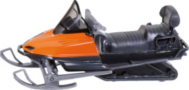 SIKU 0860 SUPER - Snowmobil, 1:55, ab 3 Jahre