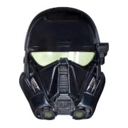 Hasbro C0364EU4 Star Wars Rogue One elektronische Maske