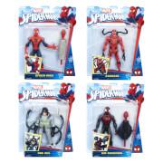 Hasbro C0440EU4 Spider-Man Web City 6 Figur, ca. 15 cm, ab 4 Jahren
