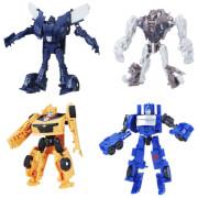 Hasbro C0889EU4 Transformers Movie 5 LEGION