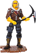 Jazwares Fortnite Solo Mode Figur ''Raptor''