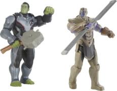 Hasbro E3350EU4 Avengers 6IN DLX MOVIE FIGURES AST
