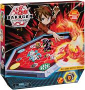 Spin Master Bakugan Battle Arena