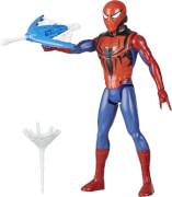 Hasbro E73445L0 SPIDERMAN TITAN HERO BLAST GEAR SPIDERMAN