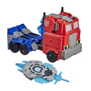 Hasbro E83805X0 Transformers CYB Officer-Klasse Optimus Prime
