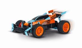Carrera RC Orange Jumper