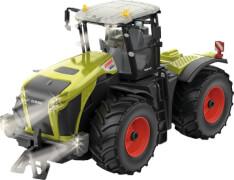 Siku 6791 Claas Xerion 5000 TRAC VC mit Bluethooth App-Steuerung