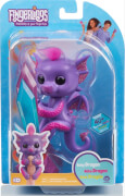 Jazwares FINGERLINGS 3584 Baby Drachen Kaylin
