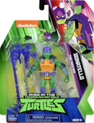 Jazwares TURTLES 80802 ROTMNT 10 cm Basic Action Figur Donatello