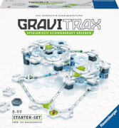 Ravensburger 275908 Starterset GraviTrax, innovatives Bausystem