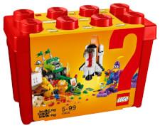 LEGO® 10405 Mars-Mission, 871 Teile, ab 4  Jahre