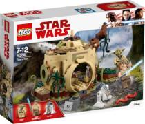 LEGO® Star Wars 75208 Yoda's Huette, 229 Teile, ab 7 Jahre