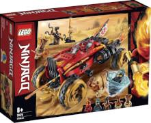 LEGO® Ninjago 70675 Katana 4x4