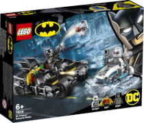 LEGO® Super Heroes 76118 Batcycle-Duell mit Mr. Freeze#