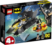 LEGO® DC Universe Super Heroes# 76158 Confidential