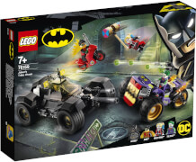 LEGO® DC Universe Super Heroes# 76159 Confidential
