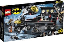 LEGO® DC Universe Super Heroes# 76160 Confidential