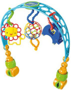 Oball Flex n Go Activity Arch
