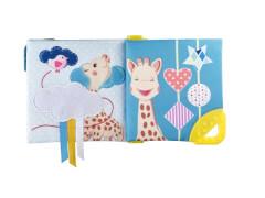 Entdeckerbuch Sophie la girafe® (Neues Design 2019)