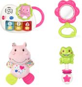 Vtech 80-522054 Babys Geschenkset pink