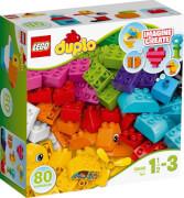 LEGO® DUPLO® 10848 Meine ersten Bausteine, 80 Teile, ab 1 Jahr