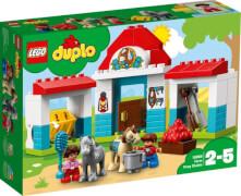 LEGO® DUPLO® 10868 Pferdestall, 59 Teile, ab 2 Jahre