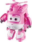 Super Wings Transform-a-Bots Dizzy