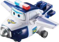 Super Wings Transform-a-Bots Paul