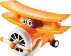 Super Wings Transform-a-Bots Grand Albert