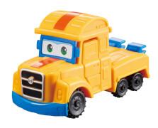 Super Wings Transform-a-Bots Poppa Wheels
