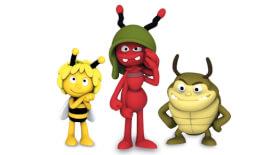 Schleich Die Biene Maja Die Biene Maja Film Set 1