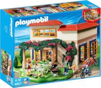 PLAYMOBIL 4857 Ferientraumhaus