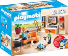 Playmobil 9267 Wohnzimmer