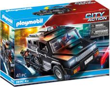 PLAYMOBIL 5974 Spezialeinsatz-Truck