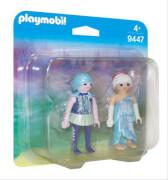 Playmobil 9447 Duo Pack Winterfeen