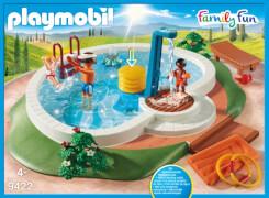 Playmobil 9422 Swimmingpool