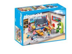 Playmobil 9455 Klassenzimmer Geschichtsunterricht