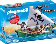 Playmobil 70151 Piratenschiff
