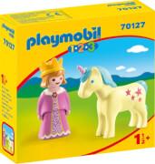 Playmobil 70127 Prinzessin mit Einhorn